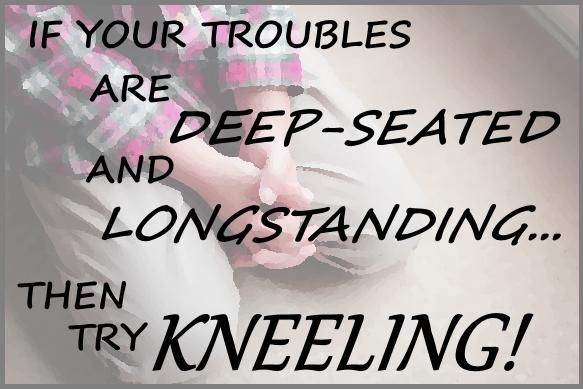 deep-seated long standing