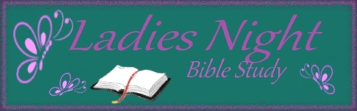 ladies bible
