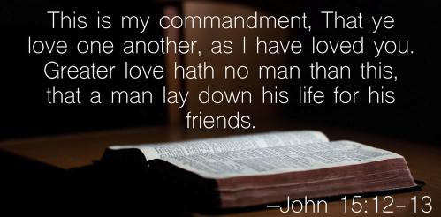 Jonn 15