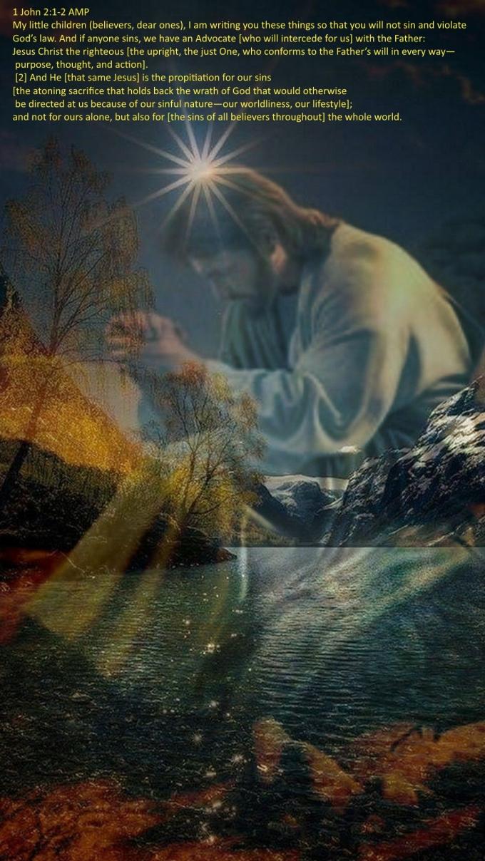 1 John 2 1 2