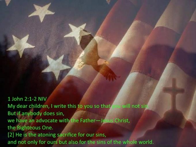 1 John 2 1- 2 07-04-2020
