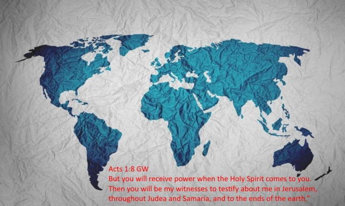 Acts 1 8 07-13-2020