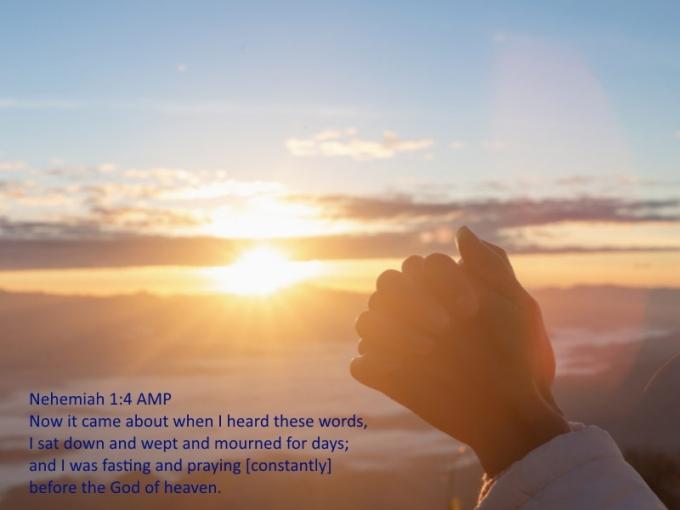 Nehemiah 1 4 07-02-2020
