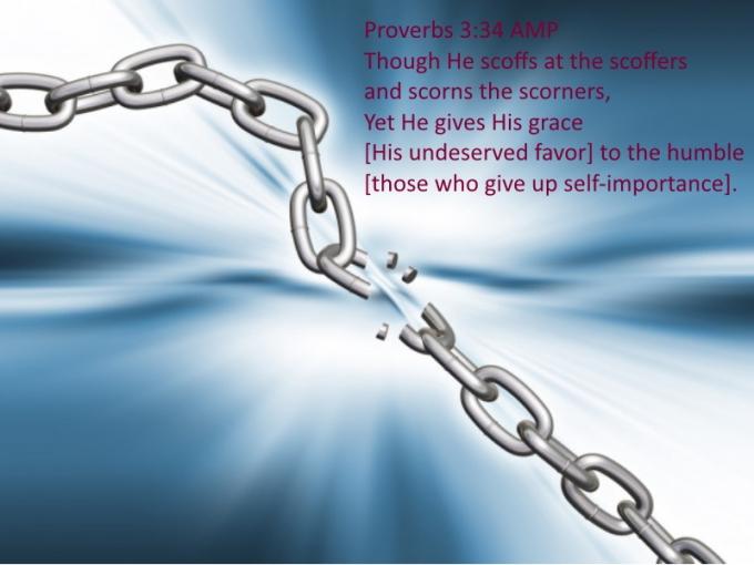 Proverba 3 34 07-23-2020