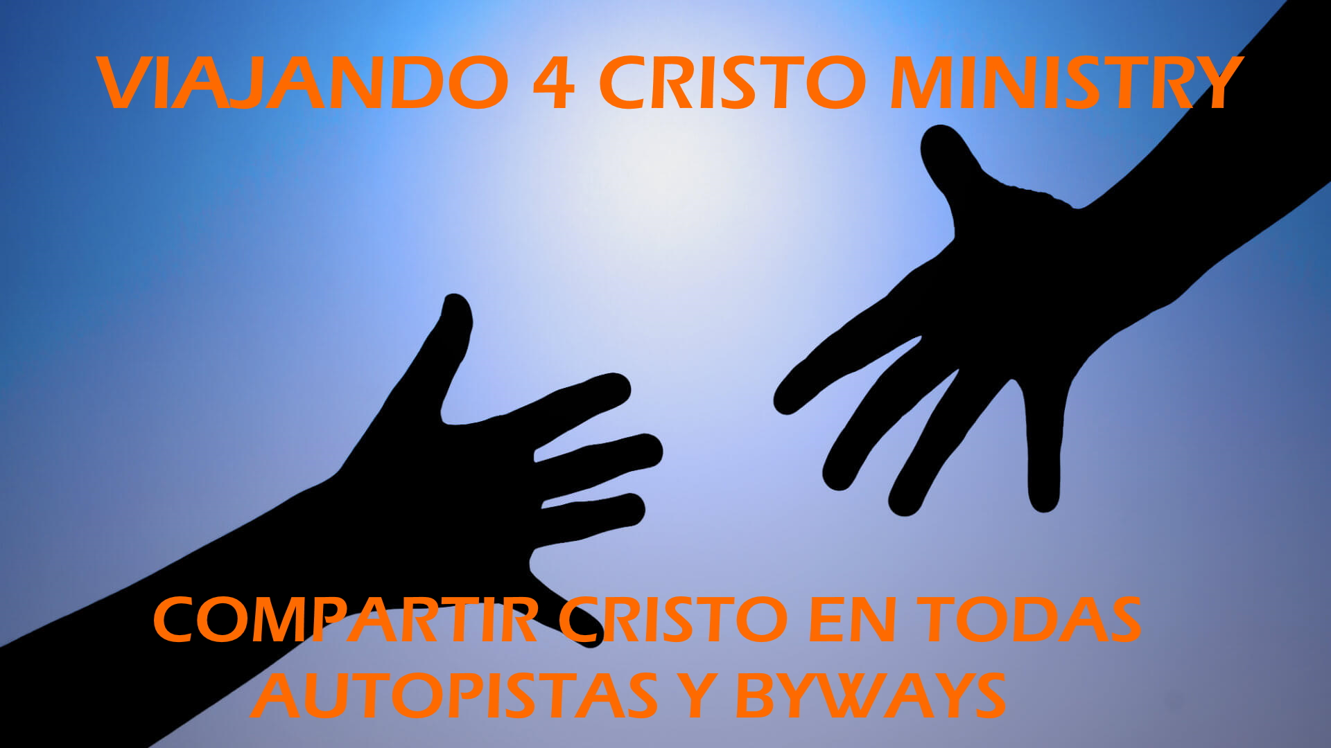 VIAJANDO 4CRISTO MINISTRY