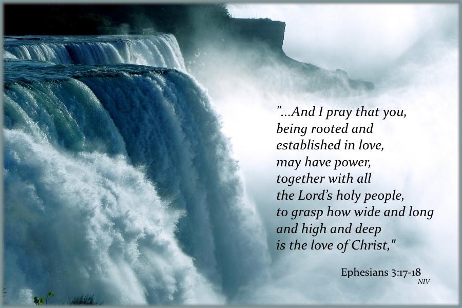 Ephesians 2 17-18