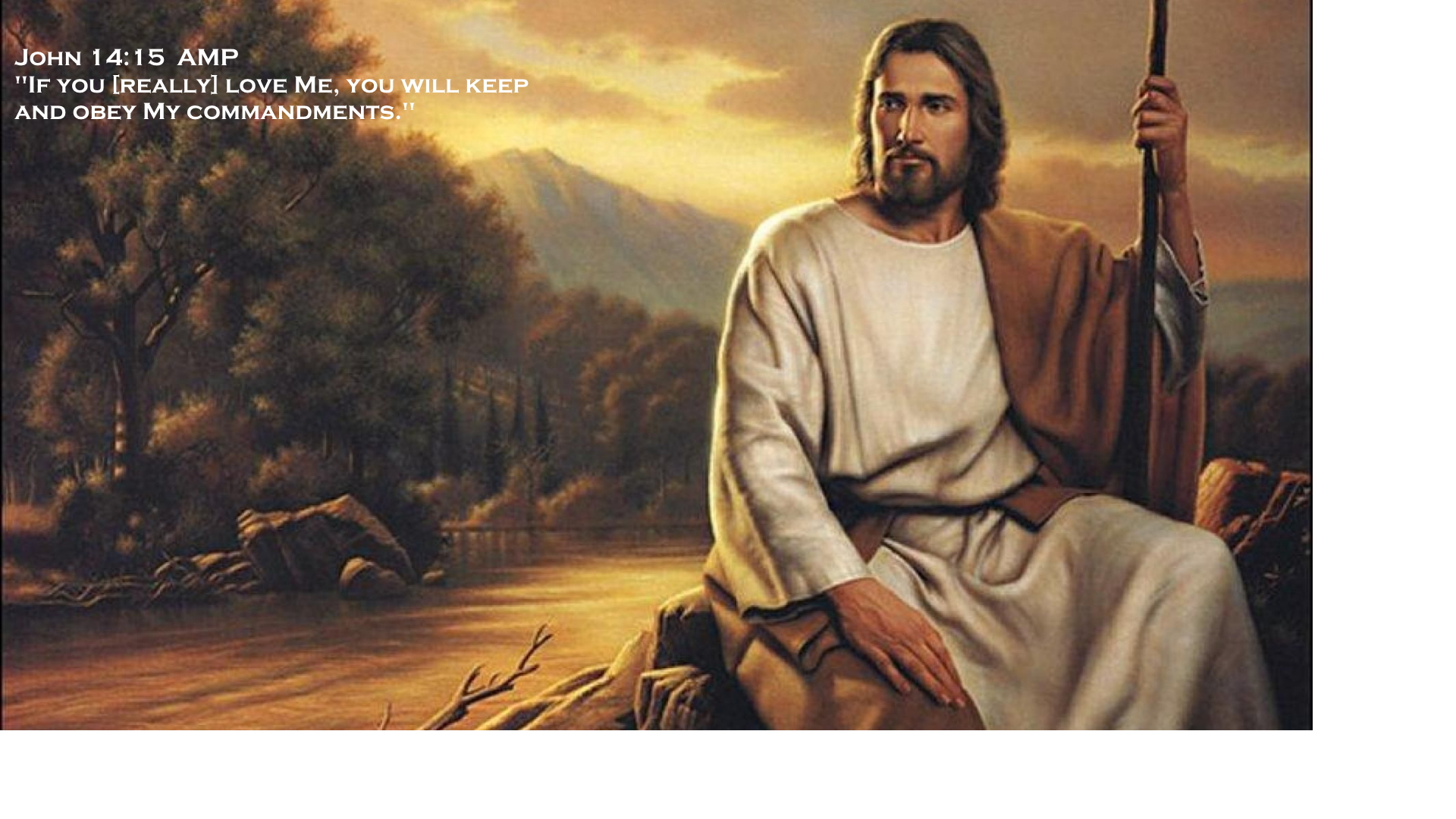 John 14-15