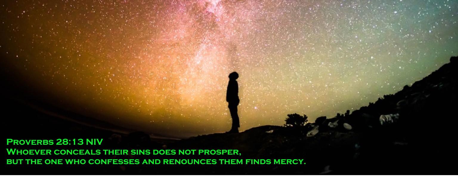 Proverbs 28 13 08-21-2020