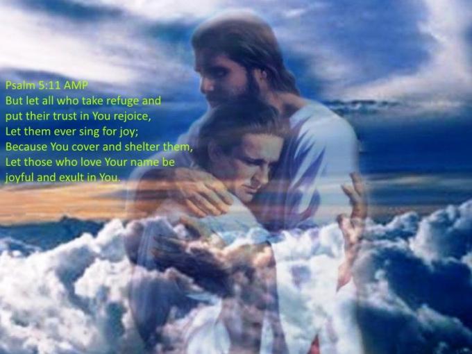 Psalms 5 11 08-01-2020